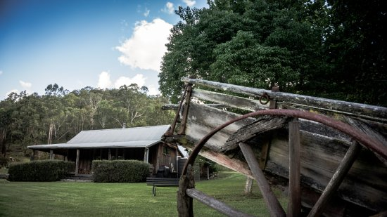 Wollombi Picture