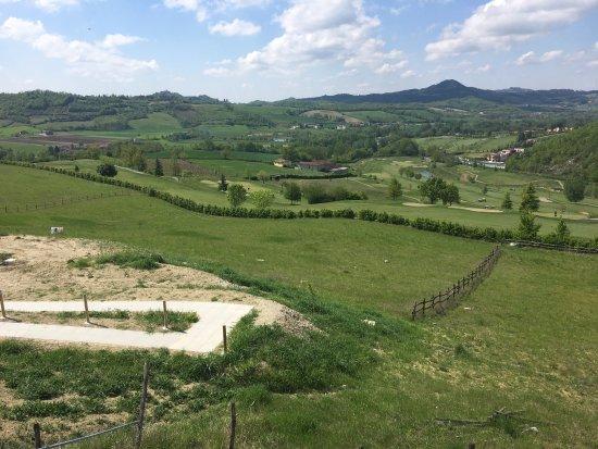 Momperone, Italy: Ca Dell'Aglio