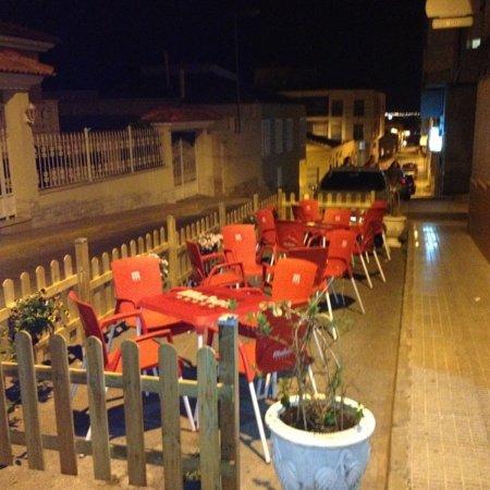 Cafeteria minerva