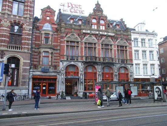 Die Port van Cleve Picture