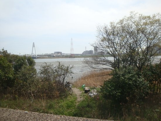 Site of Tamagawa Watashi