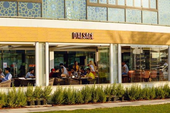 Cafe Alsace Reviews