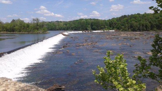 Augusta, GA: Savannah River