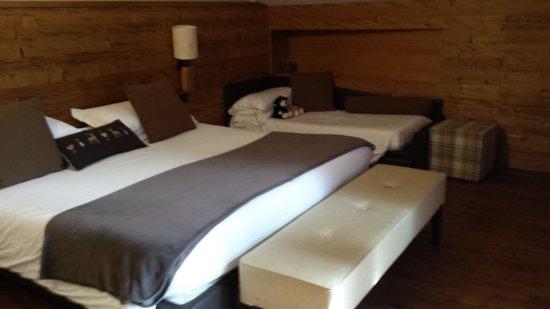 Hotel Nevada Photo