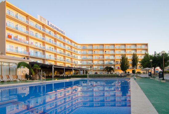 Bellevue Lagomonte All Inclusive Resort Reviews Majorca Spain