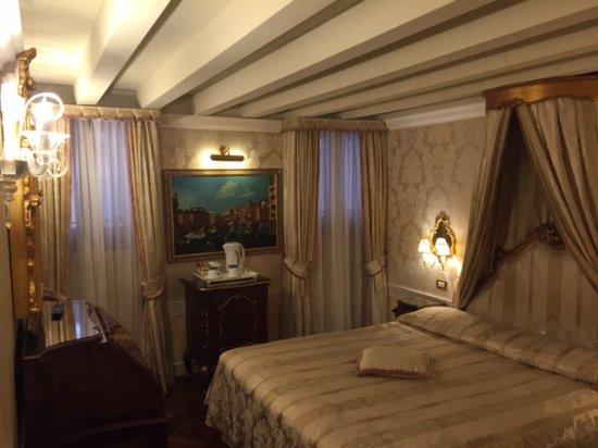 大運河酒店照片