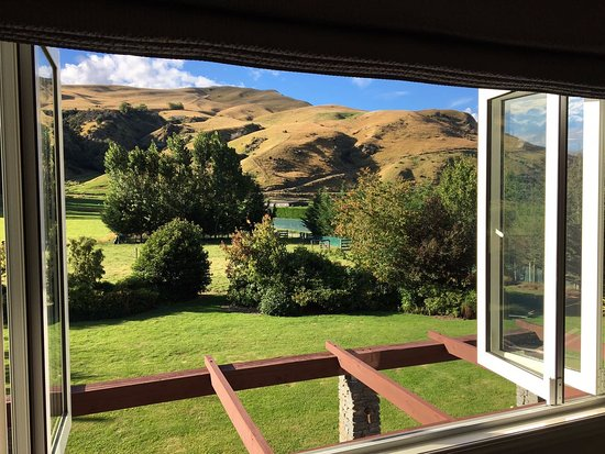 Queenstown Country Lodge Photo