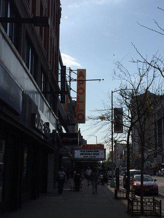 Welcome to Harlem : photo0.jpg