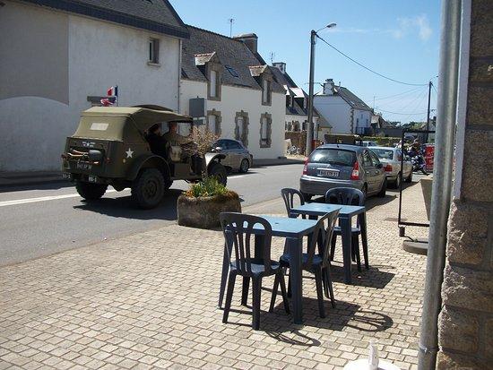 Plouharnel, France: commémoration