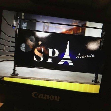 spa avenue saint quentin frankrike omd men. Black Bedroom Furniture Sets. Home Design Ideas
