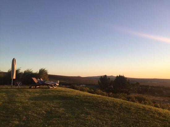 Stanford, Sør-Afrika: HaesFarm