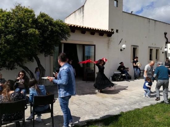 Sogliano Cavour, Italy: Tenuta Pellegrino