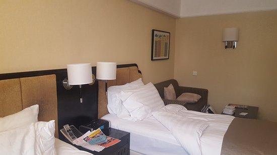 Panda Hotel: 20170331_153206_large.jpg