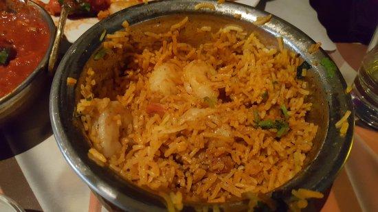 AAJ India Cafe & Restaurant: 20170413_182817_large.jpg