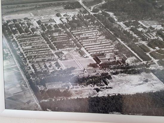 Vught, The Netherlands: historische luchtfoto