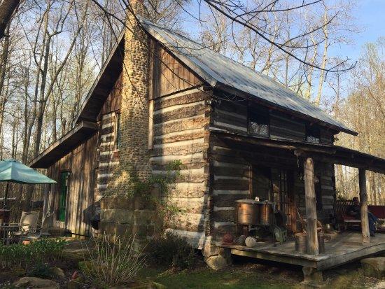 Creola, โอไฮโอ: Mill Cabin