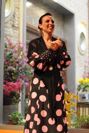 Casa de la Memoria: Flamenco..