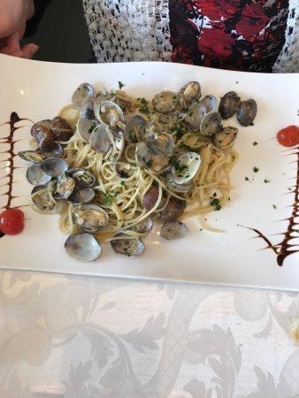 Albignasego, Włochy: Ottimi piatti e ben curati .