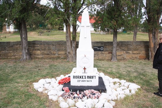 Rorke's Drift, Zuid-Afrika: photo1.jpg