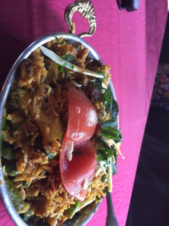 Königstein im Taunus, Alemania: Taste Of India