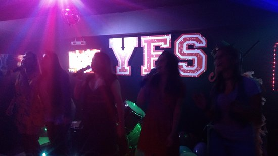 Yes Club