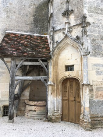 Chateauneuf, France: photo0.jpg