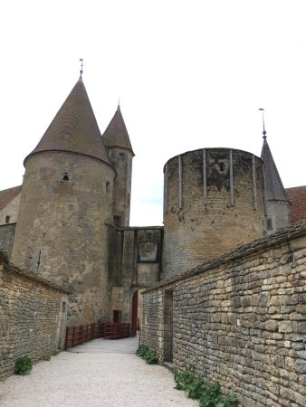 Chateauneuf, France: photo3.jpg