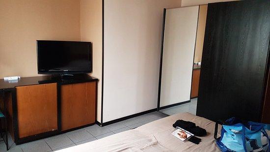 Hotel Griselda : 20170405_174252_large.jpg