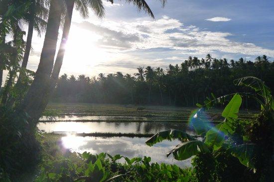 Carabao Island, Philippinen: Trip around the island