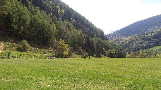 Valpelline, Italië: Lou Tchalet