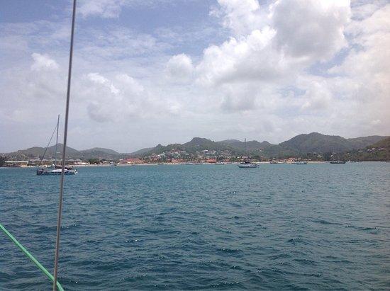 Rodney Bay: photo2.jpg