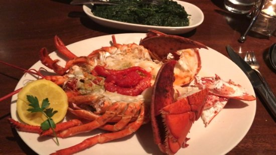 Lobster Bar Sea Grille Photo