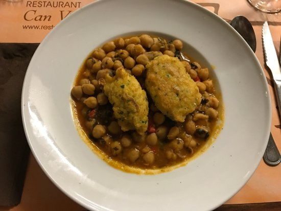 Restaurante Can Vidal Ramos: photo1.jpg