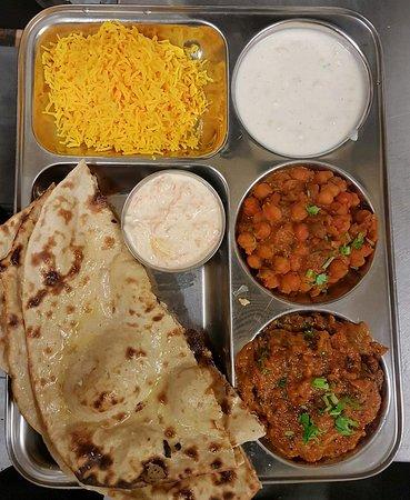 Chahat Restaurant Adelaide