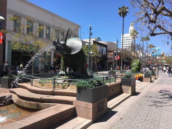 Third Street Promenade: photo0.jpg