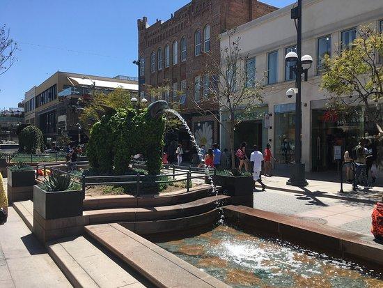 Third Street Promenade: photo1.jpg