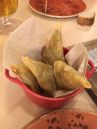 El Curry Verde - Bar / Restaurante Vegetariano: photo1.jpg