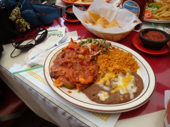 Carlos Restarante Cave Junction Menu Prices Restaurant