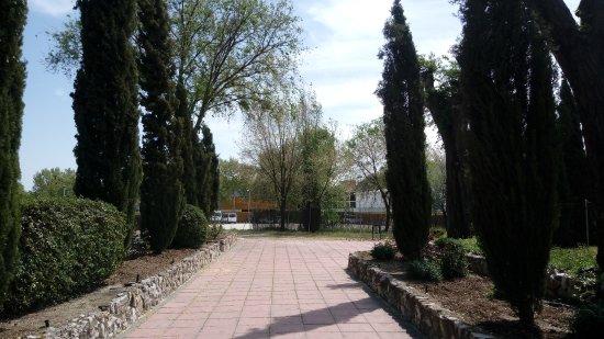 Alcala De Henares, Spanien: Casa de Hypolitus