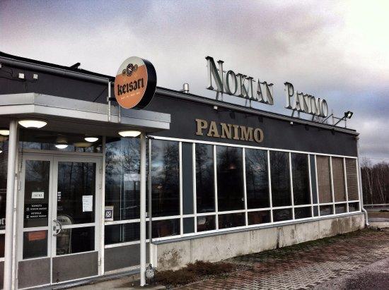 Nokian Panimo Oy