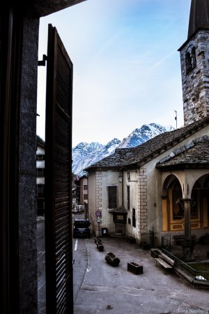 モンテローザ (Hotel Monterosa)...