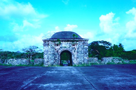 Fuerte de San Lorenzo