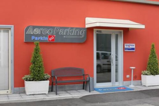 Bed And Breakfast Aereoparking Naples