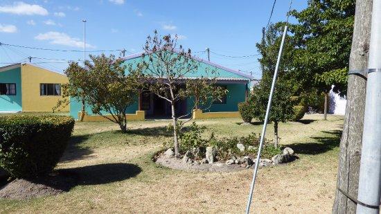 Welgemoed, Sudáfrica: Women's hostel