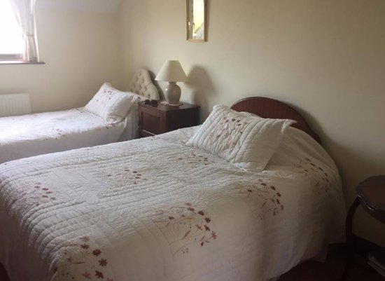 Foto de Highfield Bed and Breakfast