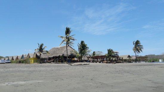 Playa Venao, ปานามา: 20170414_125558_large.jpg