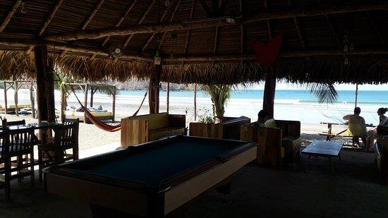 Playa Venao, ปานามา: 20170414_094648_large.jpg