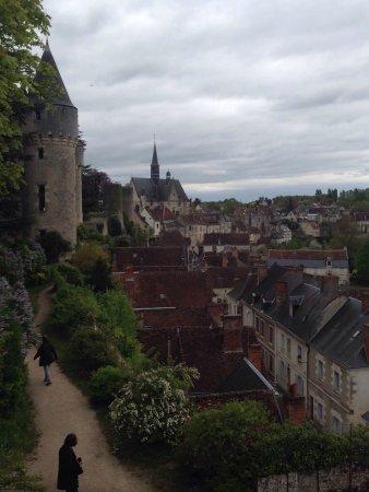 Chedigny, Prancis: photo3.jpg