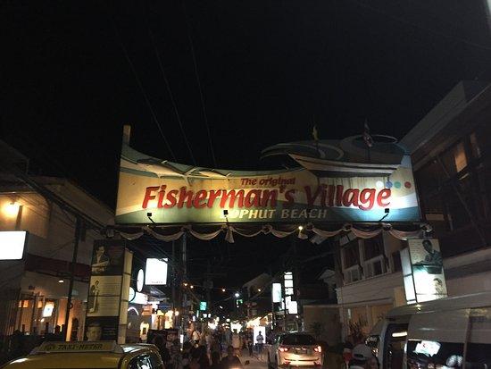 Fisherman's Village: photo0.jpg