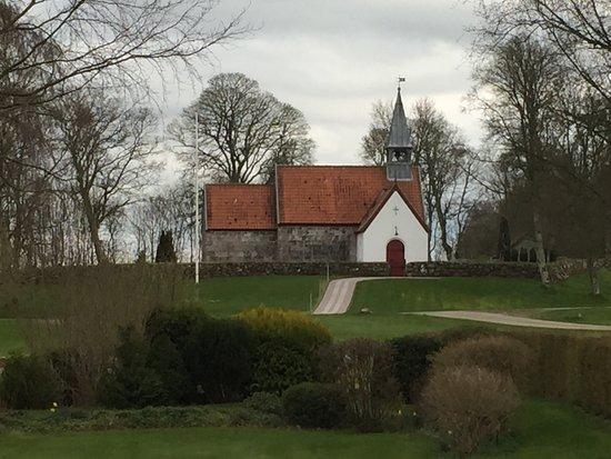 Gerding Kirke